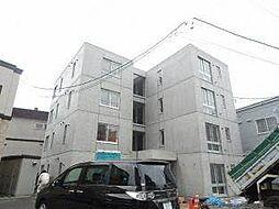 BanbiniN[4階]の外観