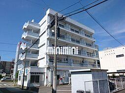清水住宅ビル[4階]の外観