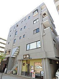 飯塚ビル[4階]の外観