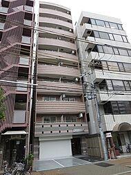 ルミエール新大阪[2階]の外観
