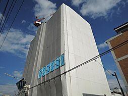 東京都国立市東3丁目の賃貸マンションの外観