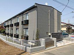 八ヶ崎[2階]の外観