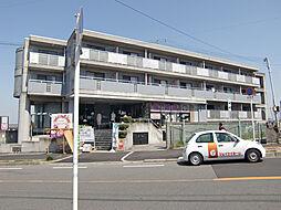 エスポワール鶴山台[3階]の外観