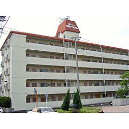 KOWA鶴見パールハイム[4階]の外観