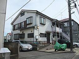 明成ハイツ[2階]の外観