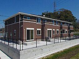 サニーコート川島II[1階]の外観