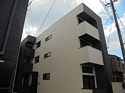 エスペランサ浄心[2階]の外観