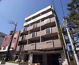 京都府京都市上京区小川通中立売下る三丁町の賃貸マンションの外観