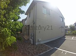 サニーコート(下加茂1丁目)[2階]の外観