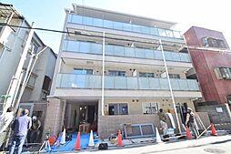 阪急京都本線 上新庄駅 徒歩5分の賃貸アパート