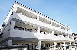 スタ−マンション[3階]の外観