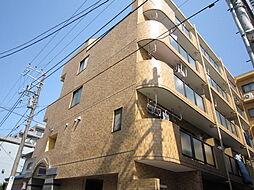 ライオンズマンション吉野町第10[404号室]の外観