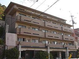 メゾンジョアパートⅡ[5階]の外観