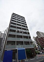 フトゥールス南麻布[10階]の外観
