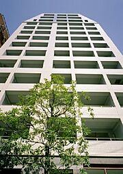 サヴォイテンジンクォーター[14階]の外観