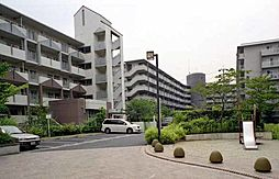 奈良学園前[5階]の外観