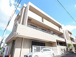 夙川フィネス[3階]の外観