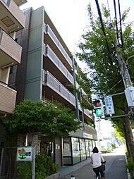 Ks Villa堀川(ケーズヴィラ堀川)[4階]の外観