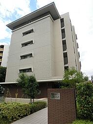 サンローズ南茨木[2階]の外観