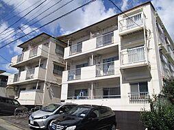 愛知県名古屋市昭和区福原町2丁目の賃貸マンションの外観