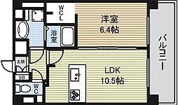 亀島駅 8.7万円