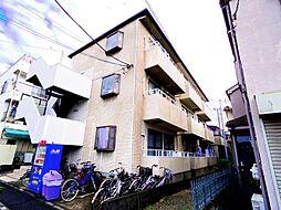 新宿エスポワール[203号室]の外観