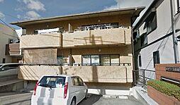メゾン久保田I[202号室]の外観