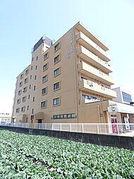 ロイヤルコーポ洛南[3階]の外観