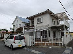 [一戸建] 三重県松阪市曽原町 の賃貸【/】の外観
