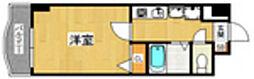 セレス香住ヶ丘1[201号室]の間取り