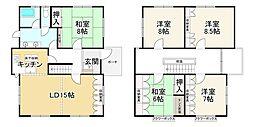 野洲駅 1,800万円