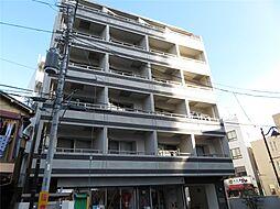 アーク松戸本町[5階]の外観