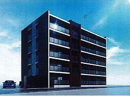 サンクレシア戸畑駅前II[205号室]の外観