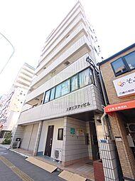 東京メトロ日比谷線 入谷駅 4.8kmの賃貸マンション