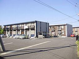 [テラスハウス] 群馬県高崎市下之城町 の賃貸【/】の外観