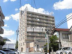 ナリタビル一社[6階]の外観