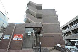 ユーノディア6[4階]の外観