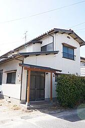 鳥取県米子市新開2丁目 [一戸建] の外観