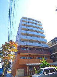 アトラスカーロ浦和常盤弐番館[5階]の外観