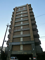 Grand E'terna京都[1813号室]の外観