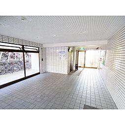 奈良県橿原市久米町の賃貸マンションの外観