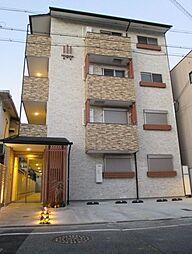 フォルトゥーナ中堂寺[301号室号室]の外観