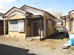[一戸建] 埼玉県川越市大字寺尾 の賃貸【/】の外観