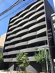 ノインツェーンエルフ[4階]の外観