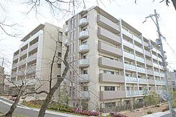 セリシール夙川苦楽園[3階]の外観