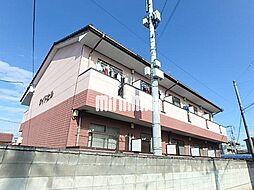 ワイドヒル[2階]の外観