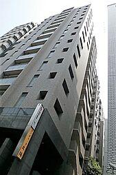 ヴァンデュール日本橋シティライフI[9F号室号室]の外観