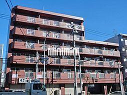 ベアーズマンション[4階]の外観