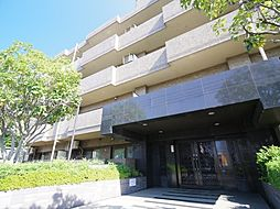 プリメール石神井[1階]の外観