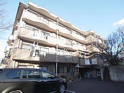 ビバリーヒルズ・シャトー[1階]の外観